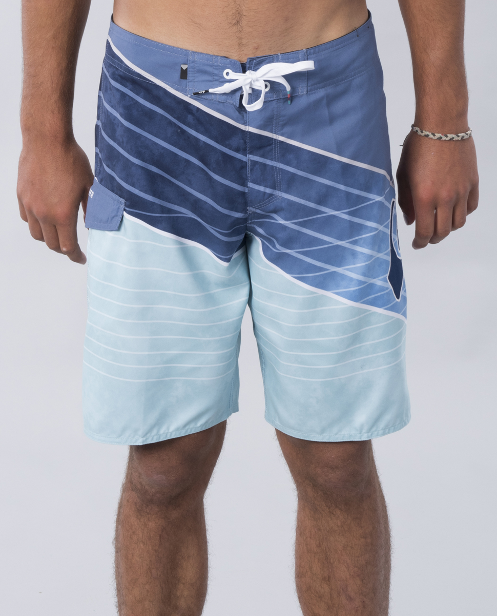 "Slash Logo 20"" Boardshort"