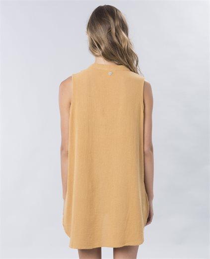 Noa Sleeveless Beach Shirt