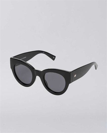 Matrirch Black Polzarised Sunglasses