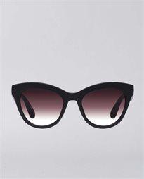 Forever Black Smoke Sunglasses