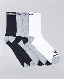 Crew Sock 5 Pack