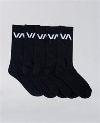 VA Sport Sock 5 Pack