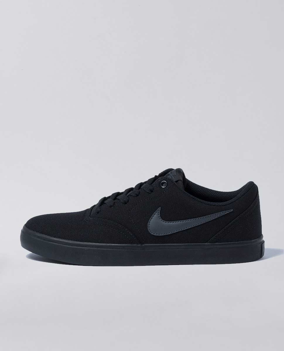 differently 412fb 180fc Check Solar Black Shoe. Nike