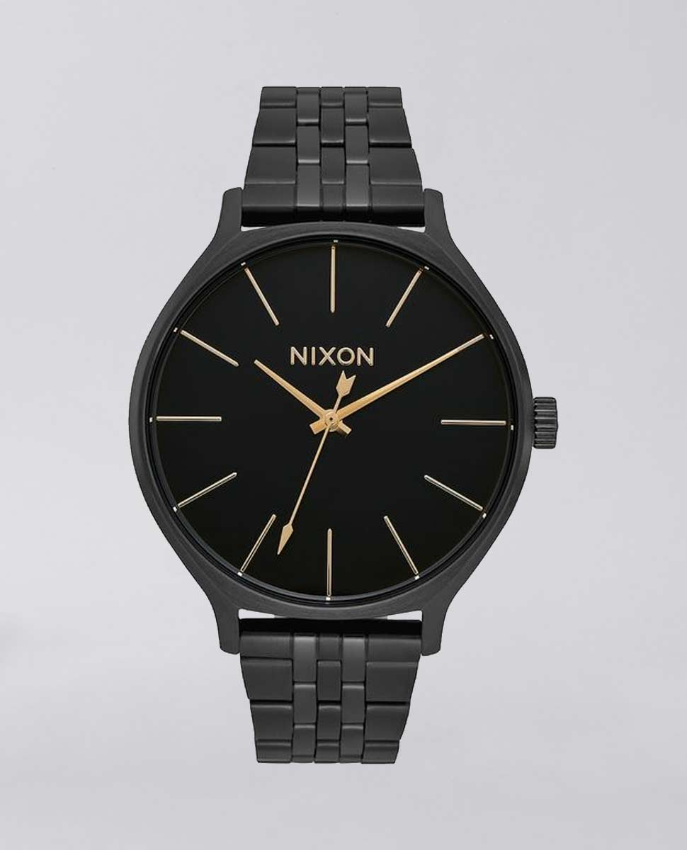 Clique 38mm All Black Watch