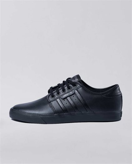 Seeley Leather Shoe