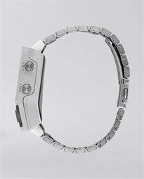Dork Too Silver Watch