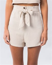 Natural Beauty Shorts