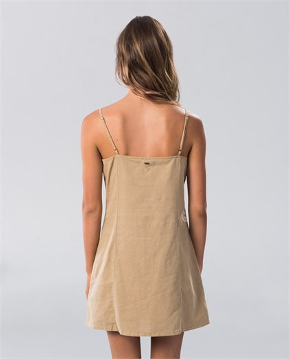 Billie Panel Dress