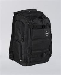Fetch Black Backpack