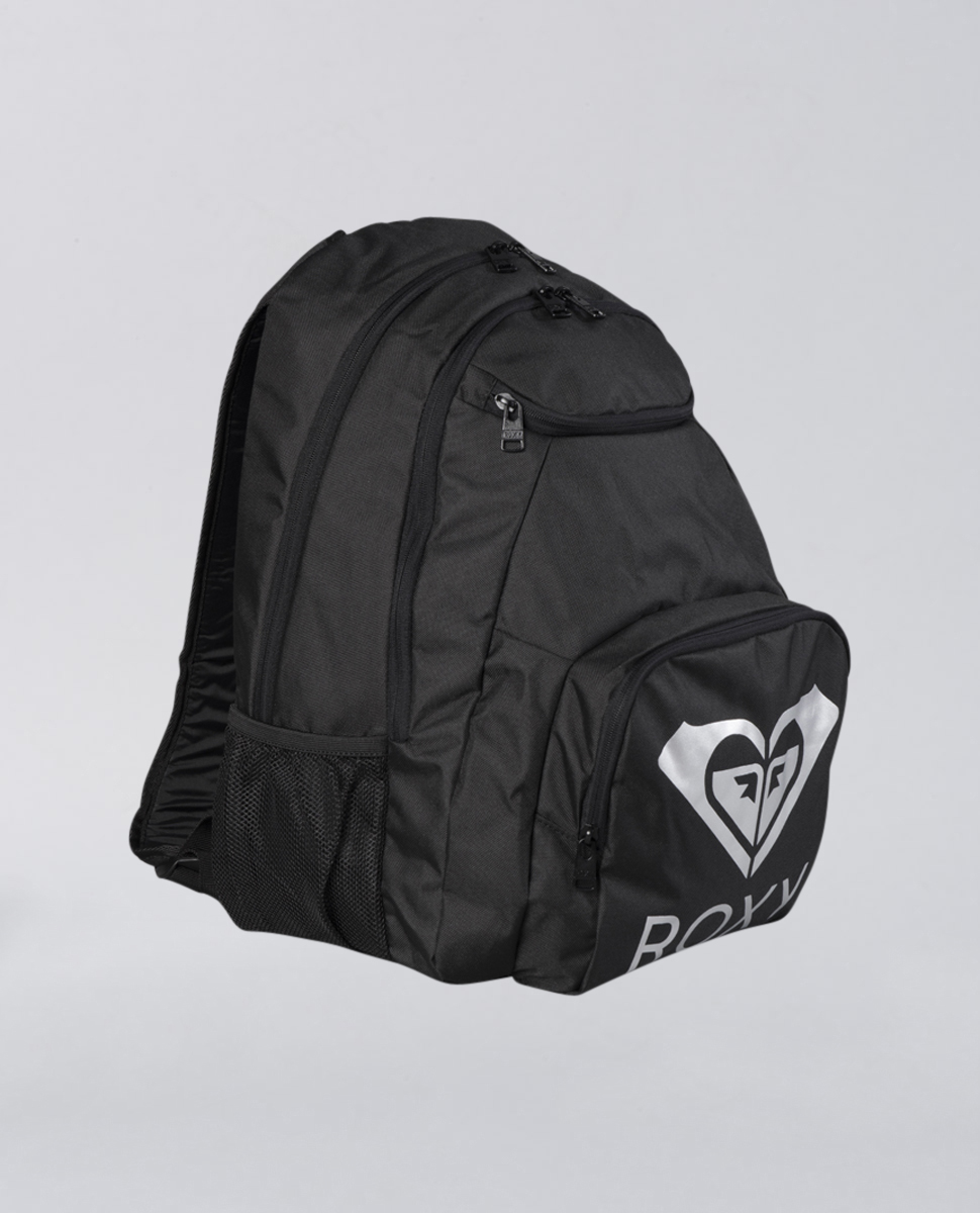Shadow Swell Solid Logo Backpack