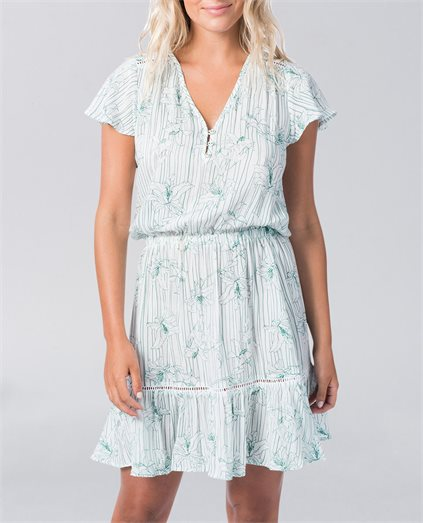 Castaway Dress