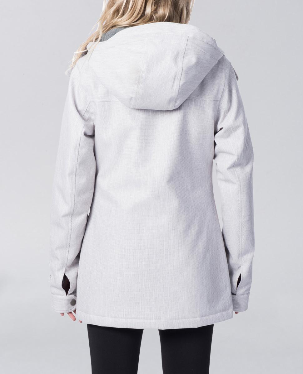 Anti-Series Tide Jacket