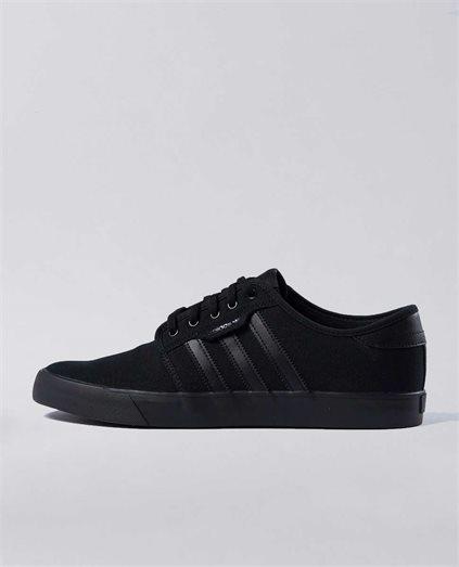 Seeley Black Shoe