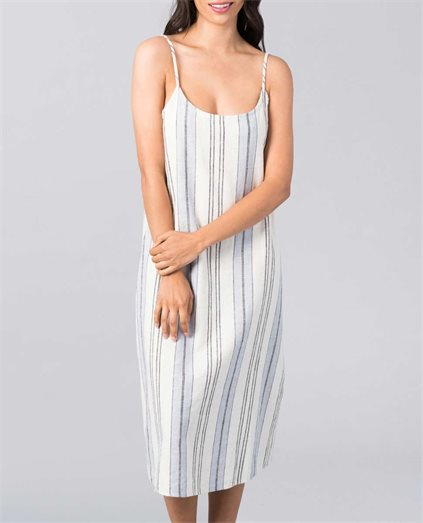 Roam Savannah Midi Dress