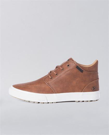 Hotham Brown Shoe