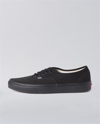 Authentic Black Shoe