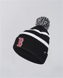 Boston Red Sox Black Breakaway Beanie
