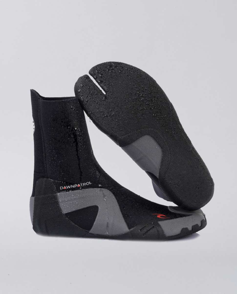 Dawn Patrol 3mm Split Toe Boot