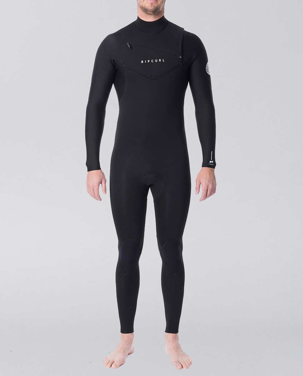 Dawn Patrol Chest Zip 3/2 Wetsuit