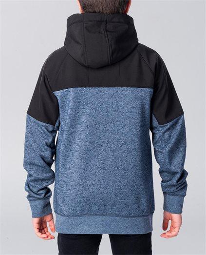Boys Viral Anti-Series Zip Thru Jacket
