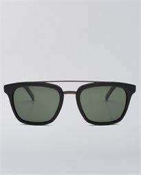 Non Fiction Matte Black Sunglasses