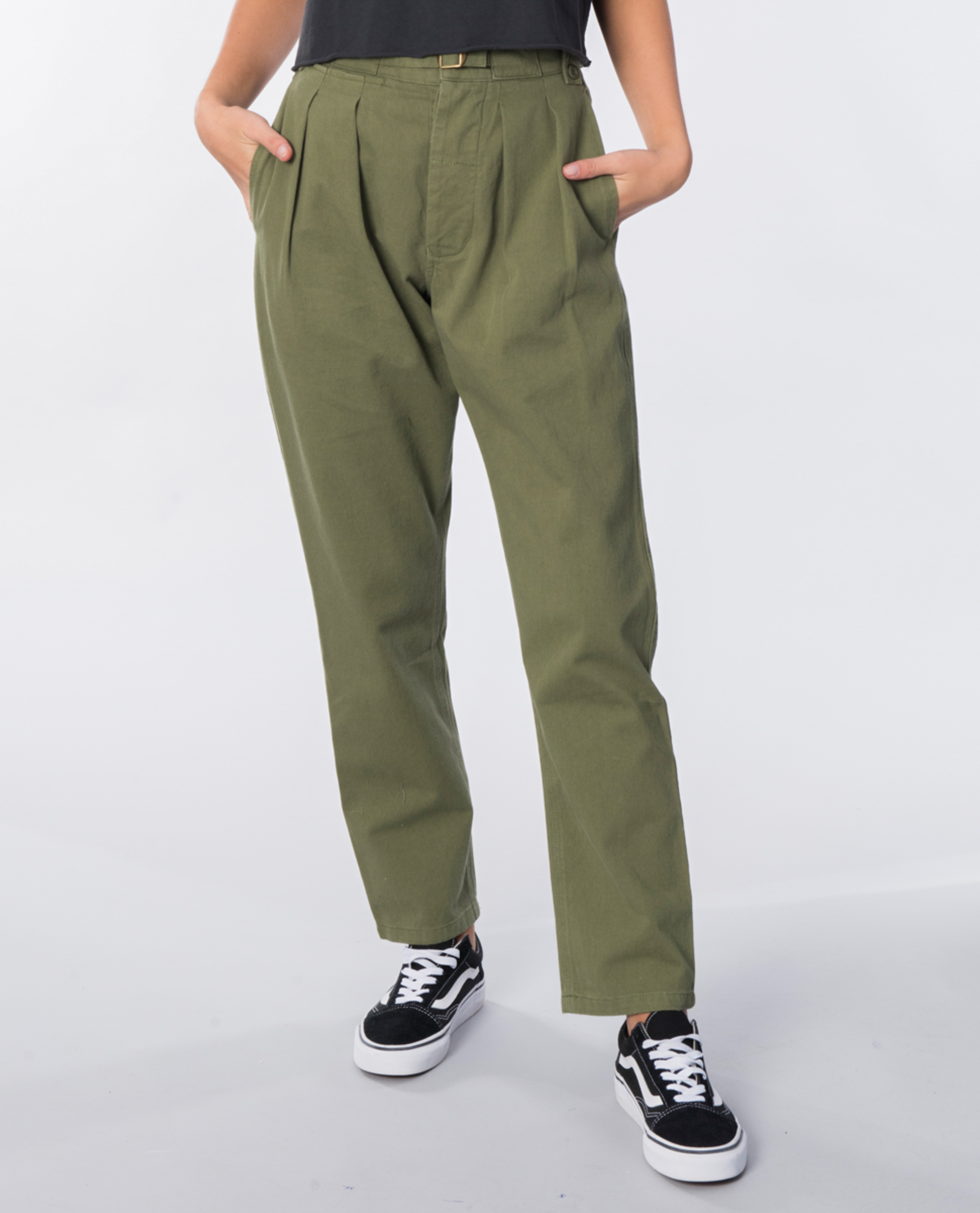 Surplus Pants