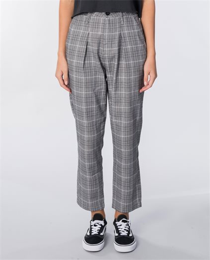 Miller Check Pant