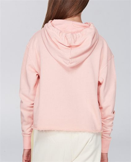 Gabriella Hooded Pullover