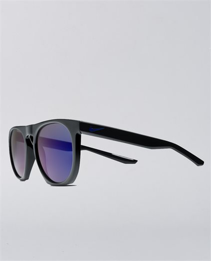 Flatspot Black Blue Ion Sunglasses