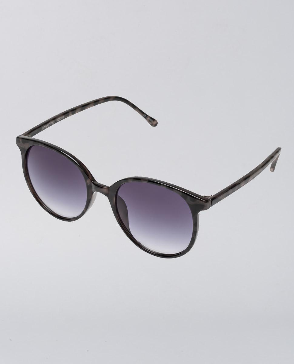 Brightside Charcoal Tort Sunglasses