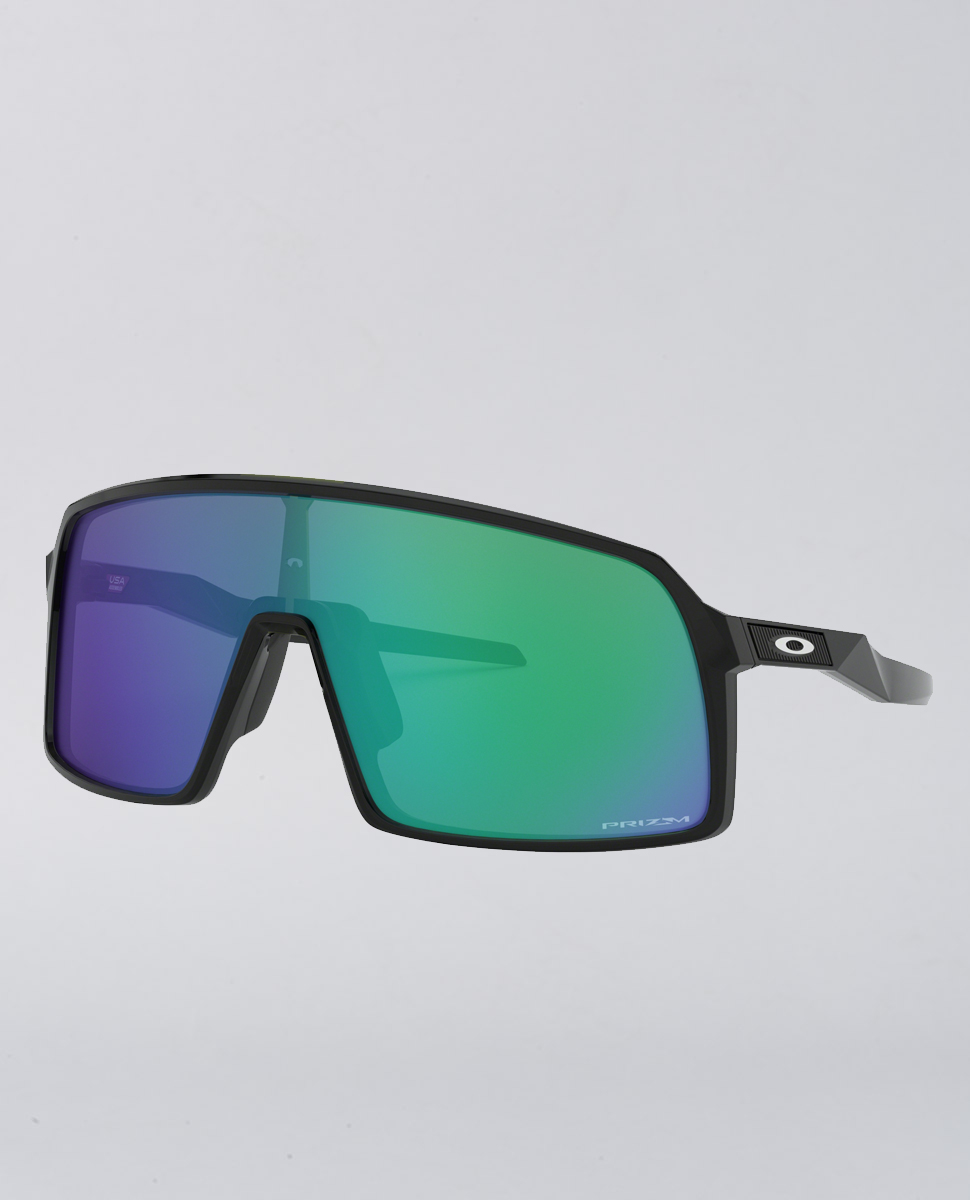 Sutro Black Ink Prizm Jade Sunglasses