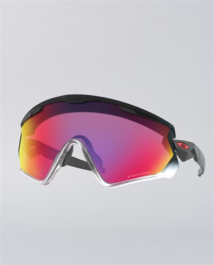 Wind Jacket 2.0 Black Prizm Sunglasses