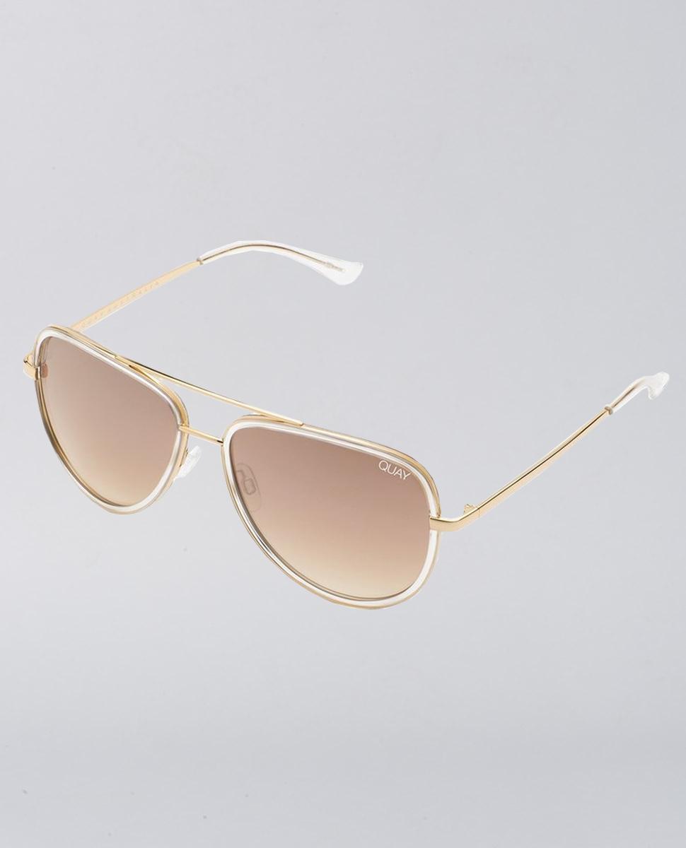 Quay X JLO All In Sunglasses