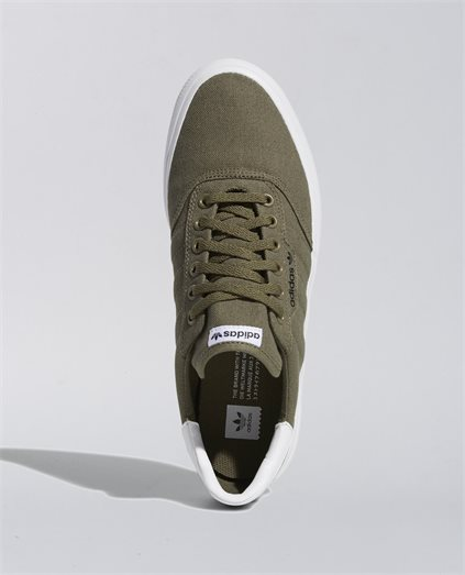 3MC Khaki Shoes