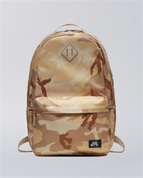 SB Icon Desert Camo Backpack