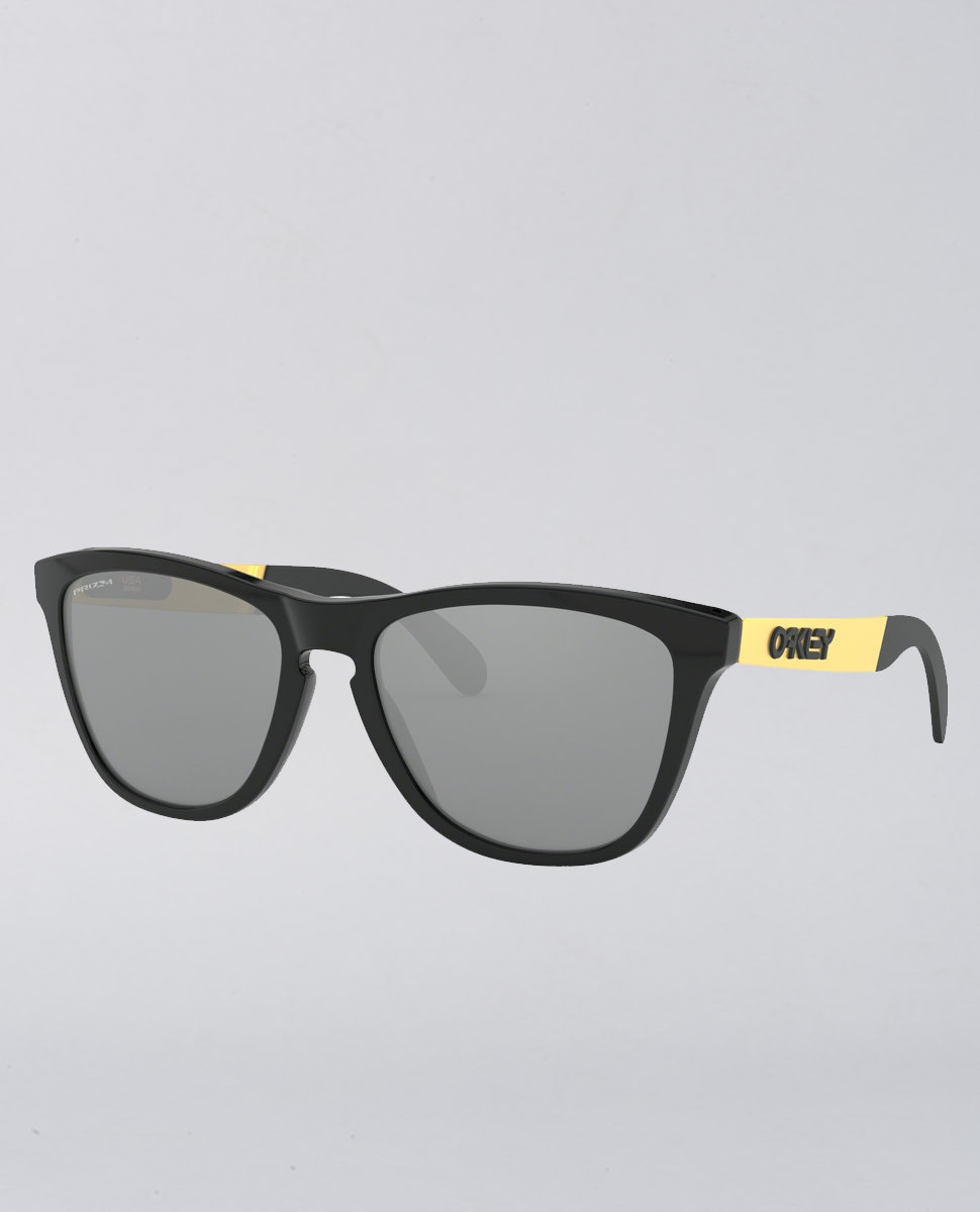 Frogskins Mix Polarised Gold Prizm Sunglasses