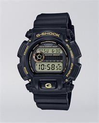 G-Shock Digital Gold Watch