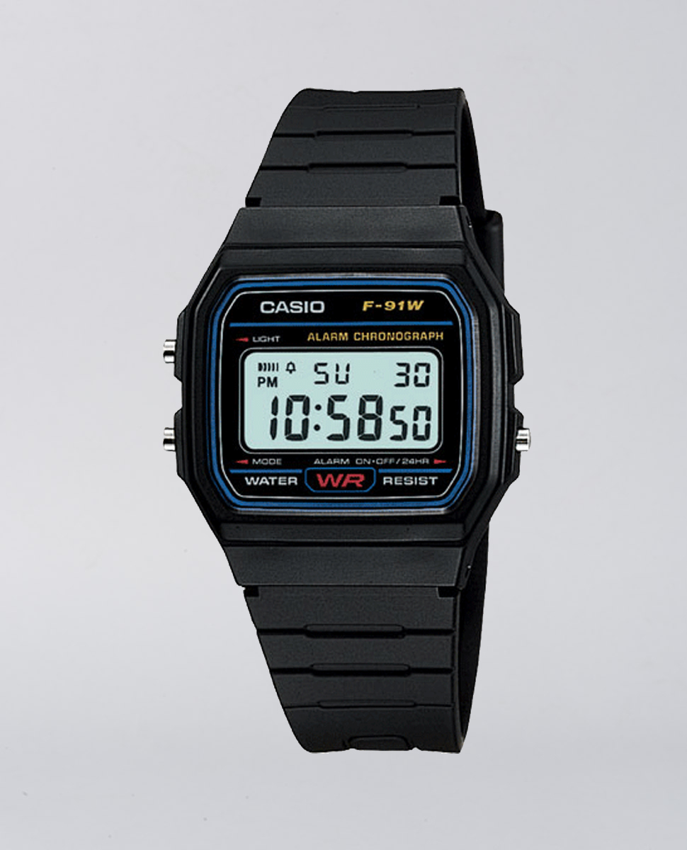 Casio Vintage Digital