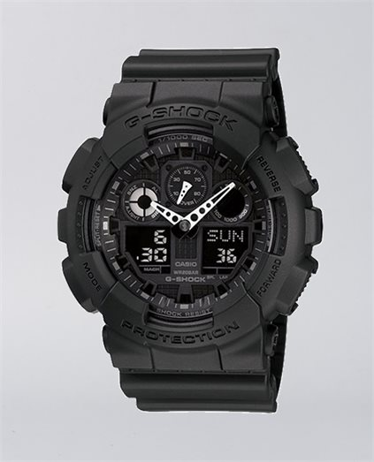 G-Shock Analog Digital XL Watch