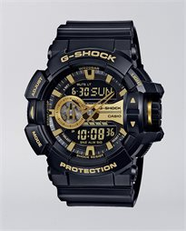 G-Shock Gold Series Watch