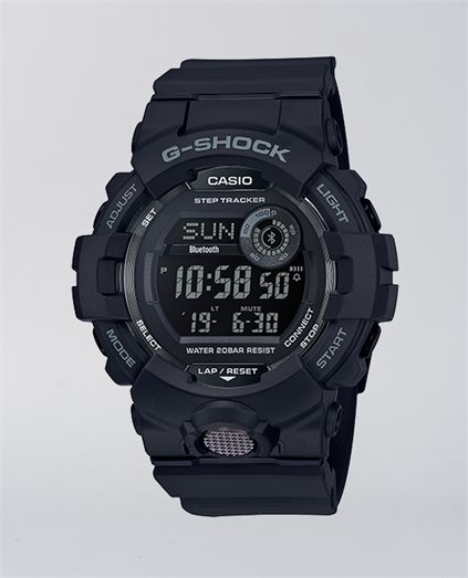 G-Shock Workout Tracker Digital Watch