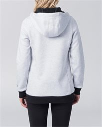 Anti-Series Transit Zip Thru Hood
