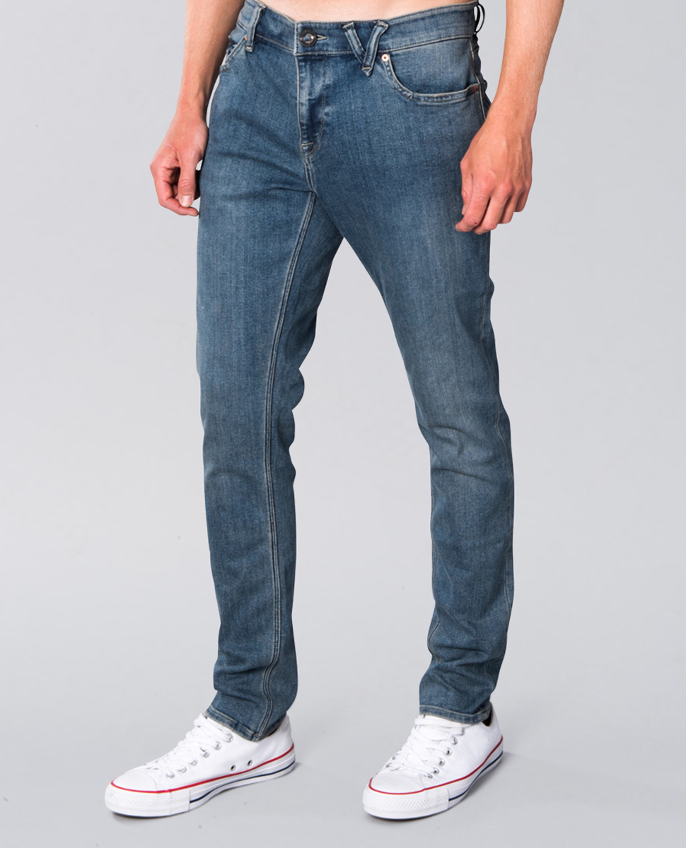 2x4 Tapered Jean