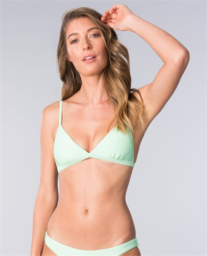 Essentials Fixed Tri Bra