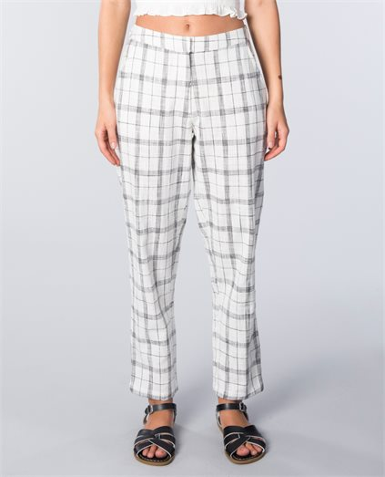 Willow Check Pant