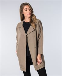 Force Trench Jacket