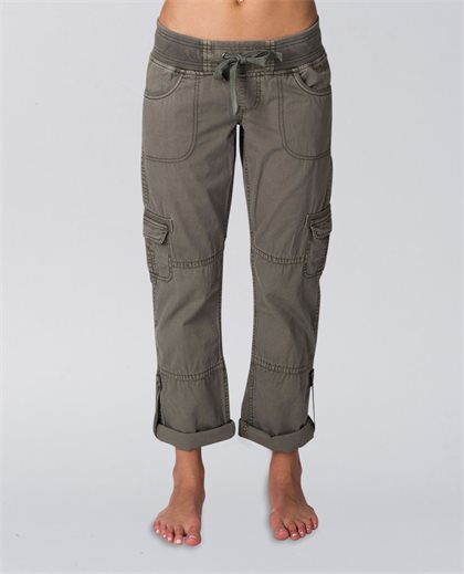 Almost Famous II Pant