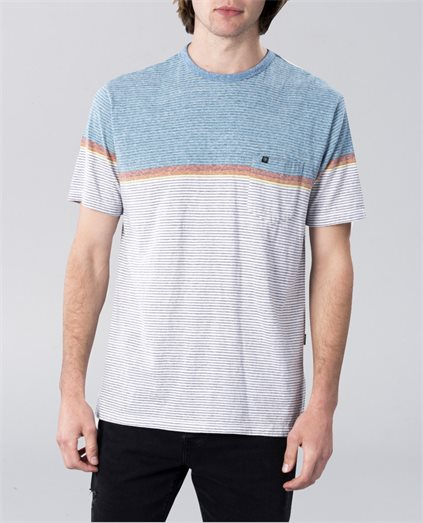 Dreamland Stripe Tee