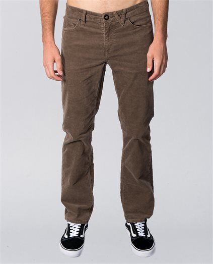 Solver Cord Pants