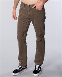 Solver Cord Pants